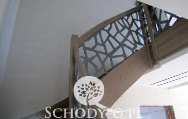 Schody-Q Płonsk Dębowe