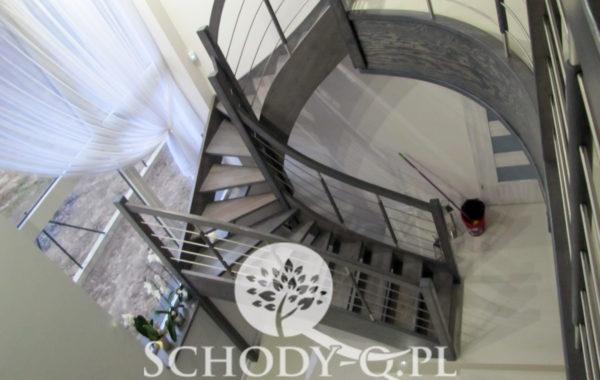 SchodyQ – Samonośne  zabiegowe popiel Sochaczew